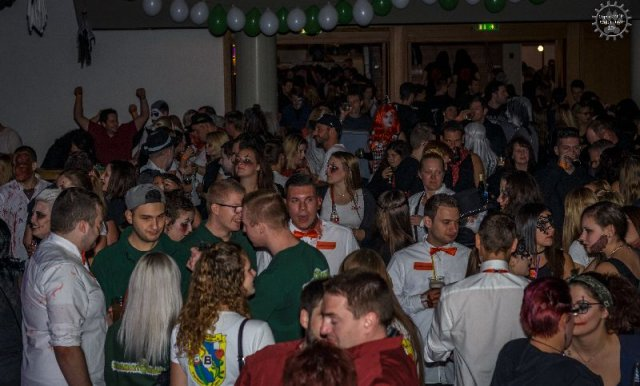 Halloweenparty Bühlertal 2017